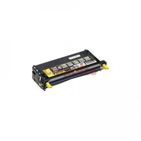 EPSON C2800 Yellow C13S051158 Toner Compativel