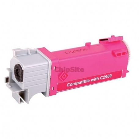 EPSON C2900/CX29 MAGENTA C13S050628 (TONER KIT) Toner Compativel