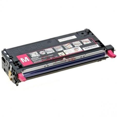 EPSON C3800 MAGENTA C13S051125 (TONER KIT) Toner Compativel