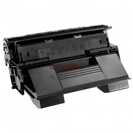 EPSON EPL-N3000 Black C13S051111 (TONER KIT) Toner Compativel