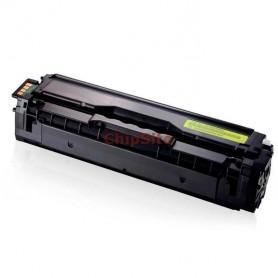 SAMSUNG CLP415/CLX4195 AMARELO Toner Compativel