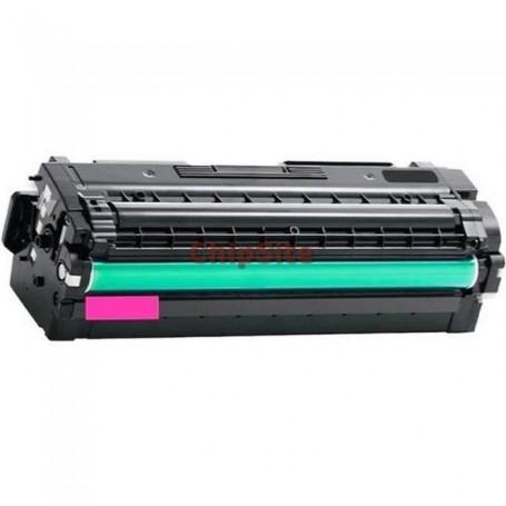 Samsung CLP680/CLX6260 Magenta Toner Compativel