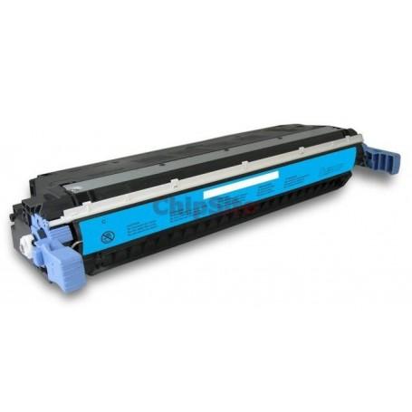 HP C9731A Cyan Nº645A Tinteiro Compativel