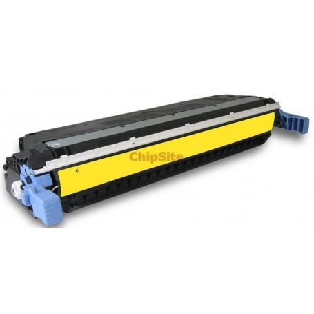 HP C9732A Yellow Nº645A Tinteiro Compativel