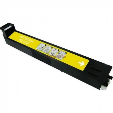 HP CB382A Yellow Nº824A Tinteiro Compativel
