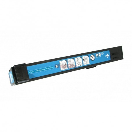 HP CB390A Black Nº825A Tinteiro Compativel