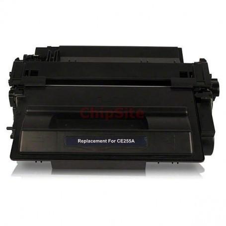 HP CE255A Black Nº55A Tinteiro Compativel
