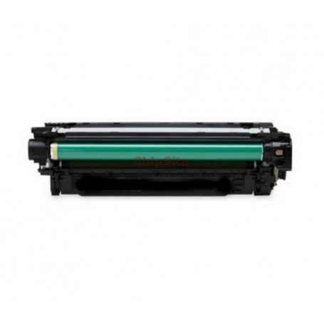 HP CE260X Black Nº649X Tinteiro Compativel