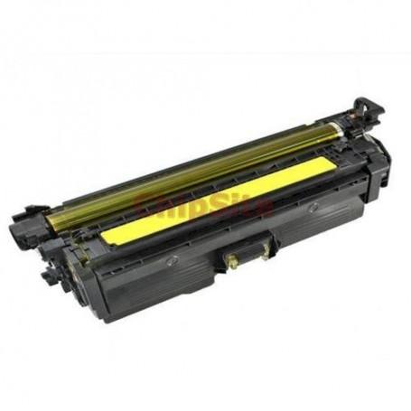 HP CE262A Yellow Nº648A Tinteiro Compativel