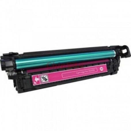 HP CE263A Magenta Nº648A Tinteiro Compativel