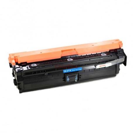 HP CE271A Cyan Nº650A Tinteiro Compativel