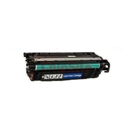 HP CE340A Black Nº651A Tinteiro Compativel