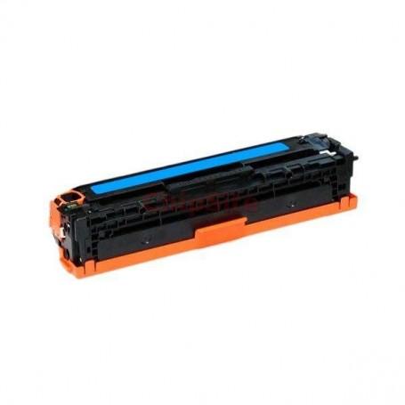HP CE341A Cyan Nº651A Tinteiro Compativel