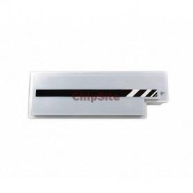KYOCERA KM1525/KM1530/KM2030 Black Toner 37028000/1T02AV0NL0 Toner Compativel