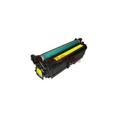 HP CE342A Yellow Nº651A Toner Compativel