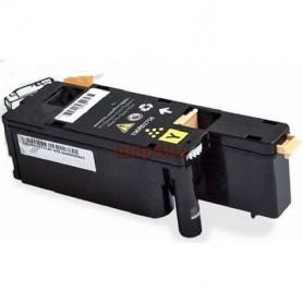 Xerox Phaser 6020/6022 Yellow Toner Compativel 106R02758
