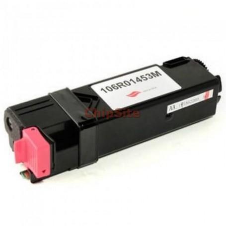 Xerox Phaser 6128 Magenta 106R01453 Toner Compativel