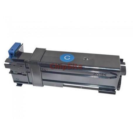 Xerox Phaser 6130 Cyan 106R01278 Toner Compativel