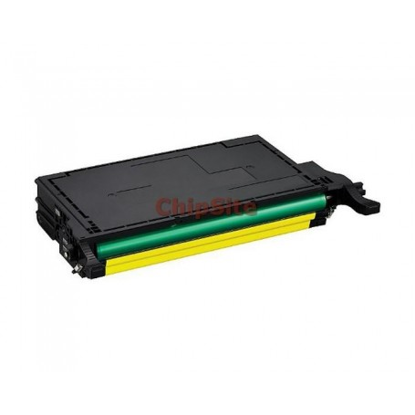Xerox Phaser 6180 Yellow 113R00725 Toner Compativel