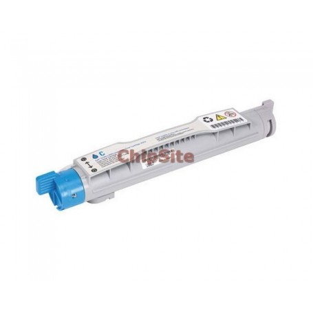 Xerox Phaser 6250 Cyan 106R00672 Toner Compativel
