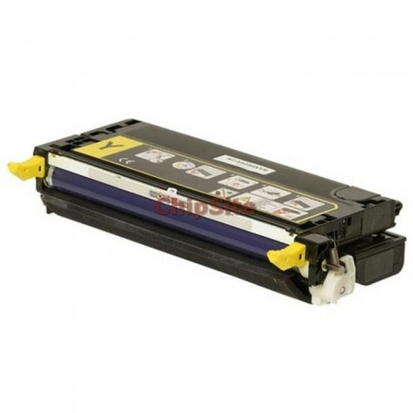 Xerox Phaser 6280 Yellow 106R01394 Toner Compativel