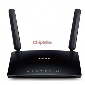 Router TP-Link  AC750 Wireless Dual Band 4G LTE Archer MR200