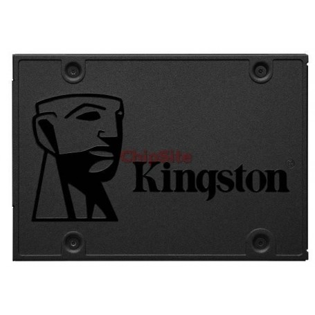 Kingston SSD UV400 SATA 3 2.5 240GB