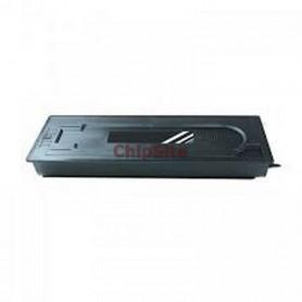 Kyocera 1T02BX0EU0/1T02FM0EU0/370PU5KW Black Toner Compativel TK17/TK18/TK100