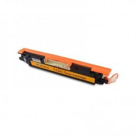 HP 130A Yellow CF351A Toner Compativel
