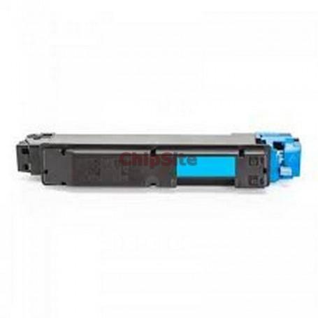 Kyocera TK5150 CyanToner Compativel 1T02NSCNL0