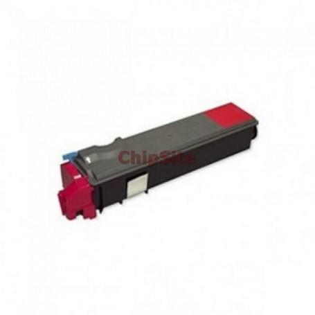 Kyocera TK520 Magenta  Toner Compativel 1T02HJBEU0