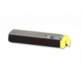 Kyocera TK520 Yellow Toner Compativel 1T02HJAEU0
