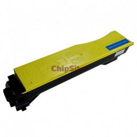 Kyocera TK550 Yellow  Toner Compativel 1T02HMAEU0