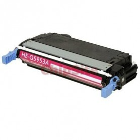 HP Q5953A Magenta Toner Compativel