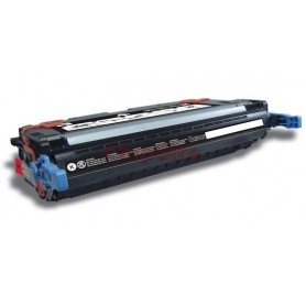 HP Q6460A Black Toner Compativel