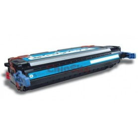 HP Q6461A Cyan Toner Compativel