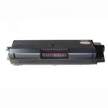 Kyocera TK580 Black  Toner Compativel  1T02KT0NL0