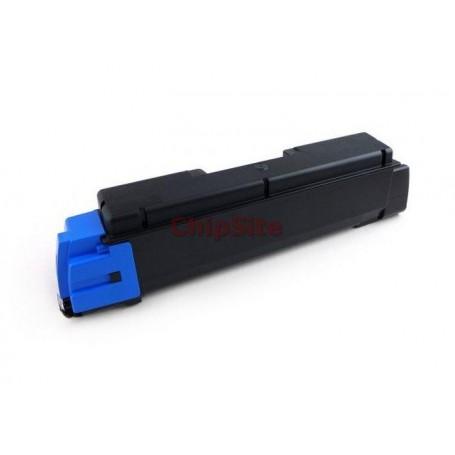 Kyocera TK580 Cyan  Toner Compativel  1T02KTCNL0