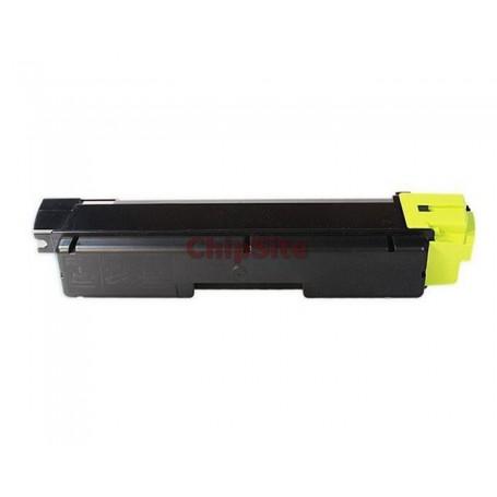 Kyocera TK580 Yellow Toner Compativel 1T02KTANL0