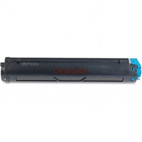 OKI 43502002 Black B4600 Toner Compativel