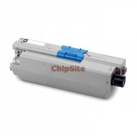 OKI 44973536 Black C301DN / C321DN / MC342DN Toner Compativel
