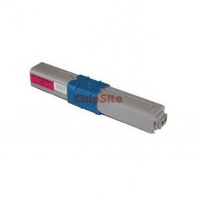 OKI 44973534 Magenta C301DN / C321DN / MC342DN Toner Compativel