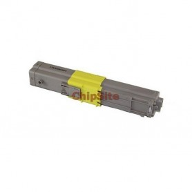 OKI 44973533 Yellow C301DN / C321DN / MC342DN Toner Compativel