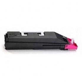 Kyocera  1T02KABNL0 Magenta Toner Compatível  TK880