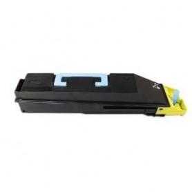 Kyocera 1T02KAANL0 Yellow Toner Compatível TK880