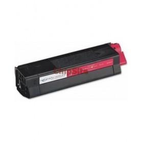 OKI 41963006 Magenta C7100 / C7300 / C7350 / C7500 Toner Compativel