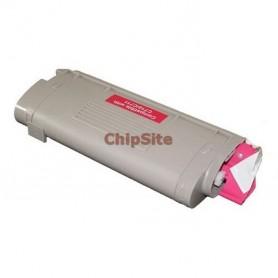 OKI 44318606 Magenta C710 / C711 Toner Compativel