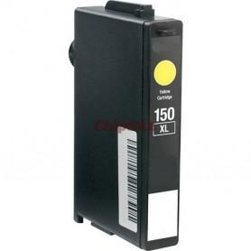 Lexmark 150XL Yellow 14N1618E Tinteiro Compativel