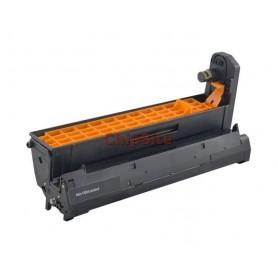 OKI C5600/ C5700/ C5800/ C5900/ C5500/ C5650/ C5750/ C5850/ C5950/ MC560/ C610/ ES5460/ ES2232/ ES2632 Yellow Drum Compativel