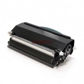 Lexmark E260/E360/E460 Black E260A11E Toner Compativel